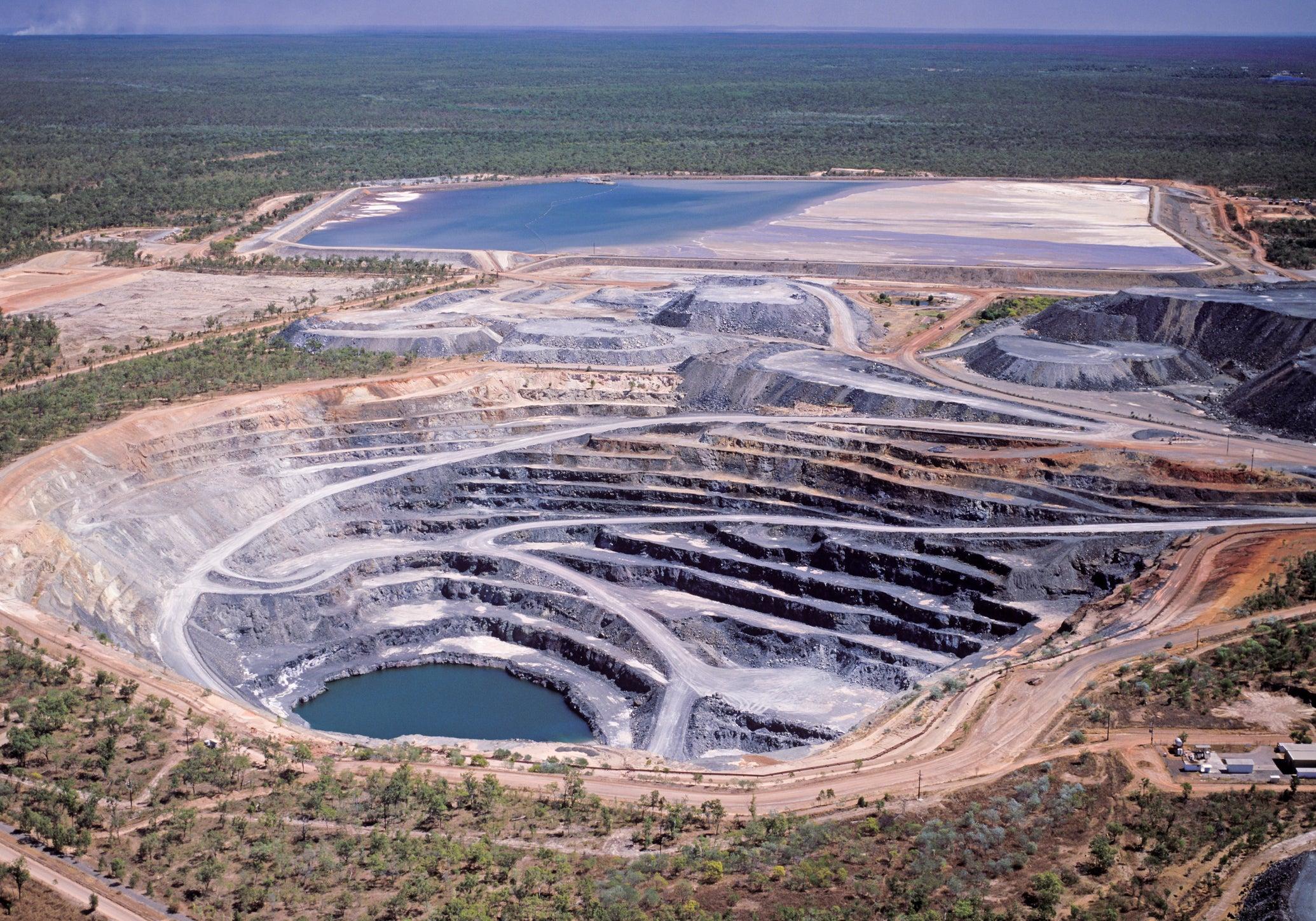 Husab is the 4th Largest Uranium Deposit Globally